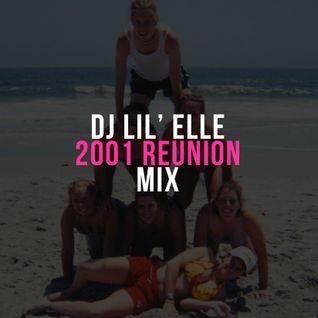 '2001 Reunion' Mix