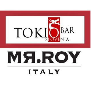 Mr Roy @ Tokio Bar 24-09-11  #2