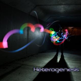 Ellissentials - Heterogenesis - 60 Minute Breaks Mixset