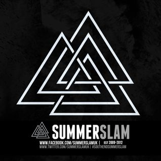 Summer Slam Mix #2