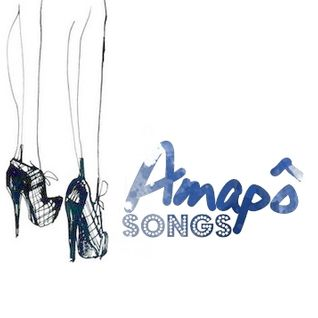 Amapô Songs #4