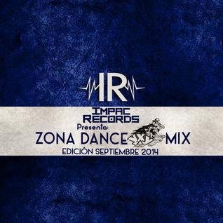 Alerta Mix (ZD YxY Sept 2014) By Dj Garfields - Impac Records