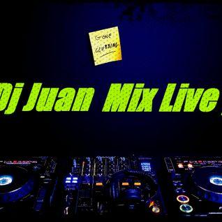 Rieleros Del Norte Mix -Dj Juan Mix Live;)