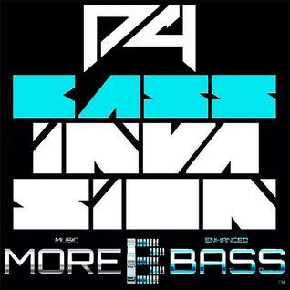 D4 Bass Invasion V 6.0 2016