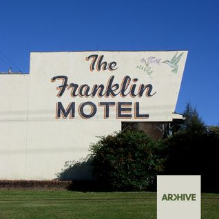 Franklin (UK) | February Promo | Arkhive # 9