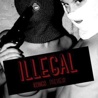 ILLEGAL#2 PREVIEW