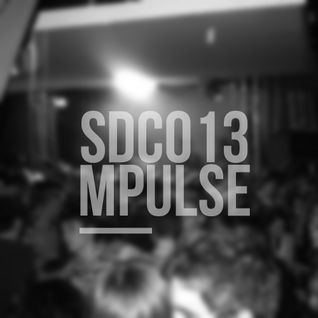SDC013 - Source De Calcium Mix Series - The Power  Mix