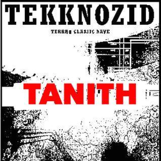 Tekknozid 2015