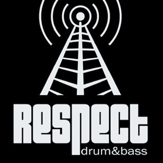 Cabbie -Respect DnB Radio [4.06.11]
