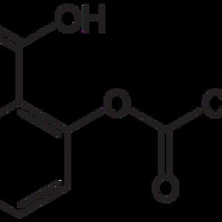 Darren d. Maul - Acetylsalicylic Acid