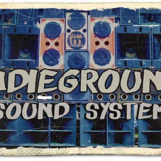 INDIEGROUND SOUND SYSTEM #01