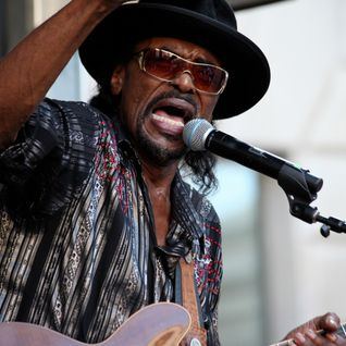 Chuck Brown, Godfather of GoGo Alive