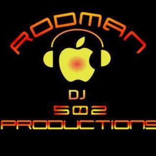 RodmanDJ Mix Bachata