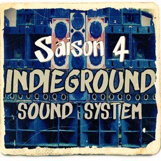 Indieground Sound System #107