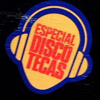 JKBX #10 - Especial Discotecas