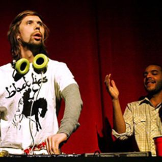 DJ Mehdi & Busy P - Essential Mix 2009-11-07