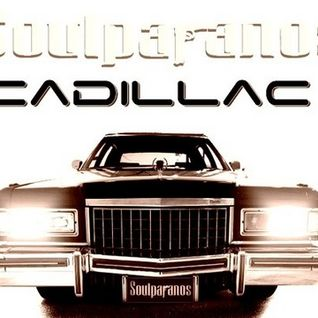 SOULPARANOS CADILLAC - French Connection