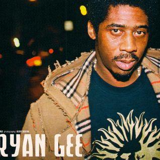 BRYAN GEE  LIVE ON ORIGIN UK - 22-02- 2015