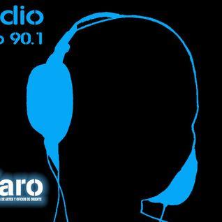 De chile, de mole y otros caldos programa transmitido el día 3 de Noviembre 2016 por Radio FARO 90.1