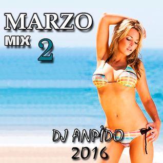 Dj AnpidO - Mix Marzo 2016 (02)