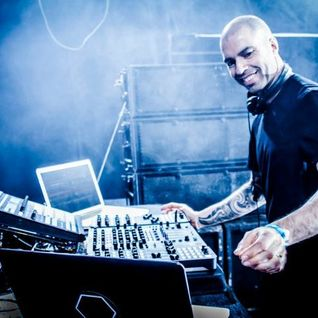 Chris Liebing @ Cocoon Amnesia Ibiza 09-07-2013