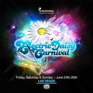 Gareth Emery - Live at Electric Daisy Carnival (Las Vegas) - 09-Jun-2012