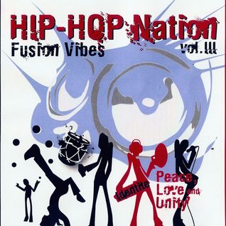 Hip-Hop Nation Festival - exXÒs & dOOb6