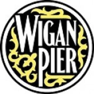 Wigan Pier 90 Classics