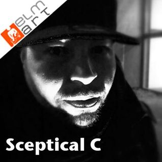 elmart podcast # 54 mixed by Sceptical C