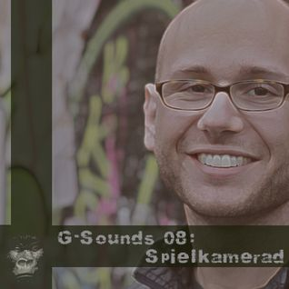 G-Sounds 08: Spielkamerad