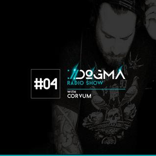 04 DOGMA Radio Show presents Corvum