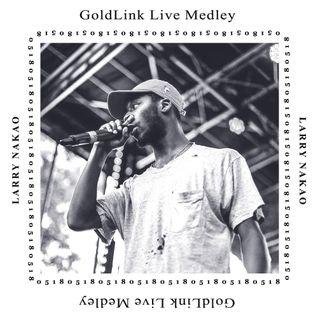 GoldLink Live Medley