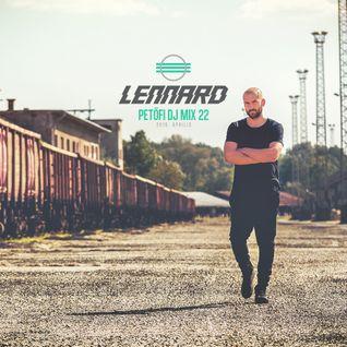 Lennard - Petofi DJ 22 (2016 aprilis)