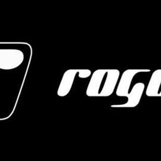 ROGUE FM PODCAST - 03/08/13 - Jo Deviant + Mc B Baker