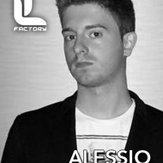 TechnoLogic Factory Chart #18 March by Alessio Dell'Anna
