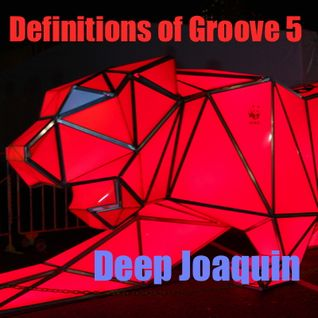 Definitions of Groove 5