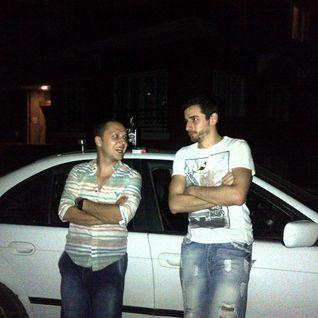 Cem Ermis & Burak Colak - Indigo Snake on MCAST (Nov2013) (guest)