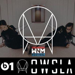 Skrillex – OWSLA Radio #2