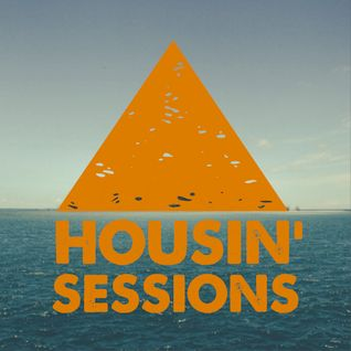 Apste @ live Housin Sessions party
