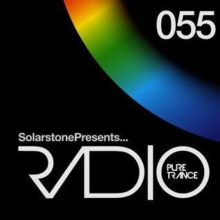 Solarstone presents Pure Trance Radio Episode 055