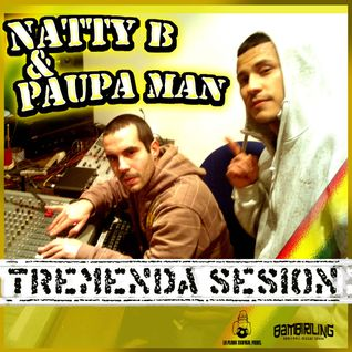 Tremenda Sesion (Paupa ft. Natty B)