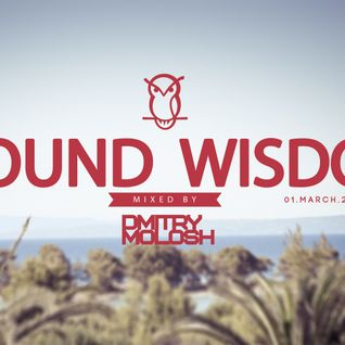Sound Wisdom 006 - Dmitry Molosh