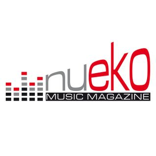 Nueko Music Magazine Official Podcast #001
