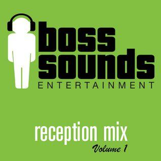 Boss Sounds - Reception Mix 1