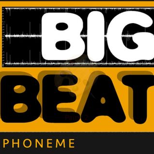 Phoneme - Drop Bass Not Bombs @Drums.Ro Radio (electronica special #2)