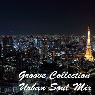 Groove Collection Urban Soul Mix