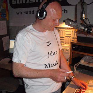 Tillmann Uhrmacher & Taucher* DJ Taucher - MaxiMal In The Mix Vol. 4