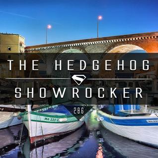 The Hedgehog - Showrocker 286 - 16.06.2016