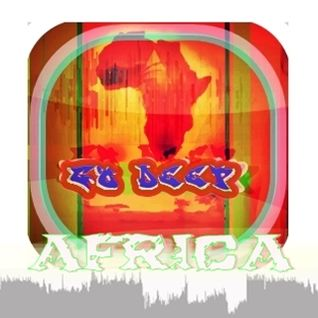 Go Deep - 025 - DEEP IN AFRICA - February 2015 - Immoral Music - mixed by Harry The Greek Costas DWR