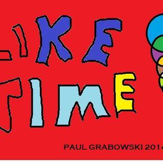 PAUL GRABOWSKI - LIKE TIME